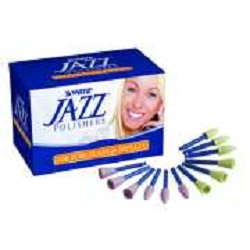 Jazz P2S 2-Step Disposable Porcelain Polishers