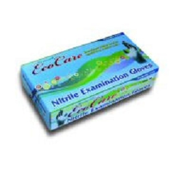 EcoCare Nitrile Glove (Ultra Thin)