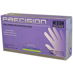 Precision Nitrile Gloves